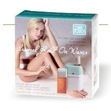 One Touch Personal Roll-On Waxer
