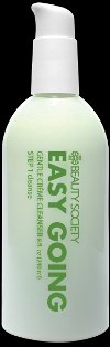 Beauty Society - Easy Going Gentle Crème Cleanser