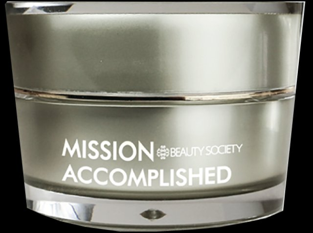 Beauty Society Mission Accomplished - DNA Cell Rejuvenating Age Reversal Serum