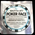 Beauty Society - Poker Face Crease Wrinkle Relief Crème 1 Refil