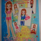 P.P.Doll paper doll / Set.02