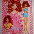 P.P.Doll paper doll / Set.04