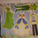 Paper Doll Sheet .02 (3 Sheets)
