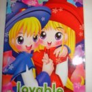 Paper doll Lovable 3