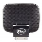 Blue Condensor Microphone Blue Mikey 2.0 For iPhone® / iPod® Recording
