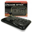 USB PC / PS3 Arcade Stick - Black Universal Joystick or White