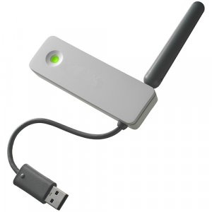 Wireless Networking Adapter For Xbox 360®