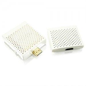 Mini Wireless HDMI Transmitter & Receiver Kit - 1080P HD AV Video