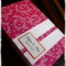 Custom Guest Book
