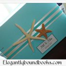Beach Wedding Custom PHOTO BOOTH Guest Book
