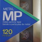 Sony 120 Metal MP Video8 VideoCassette NEW in Sealed Package