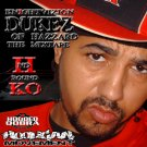 KnightVizion: Dukez of Hazzard (IInd Round KO) (CD)