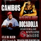 02-26-11 Canibus & Roca Dolla @CLub Red in Tempe PRESALE TICKETS..!!