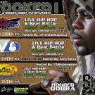 CROOKED I & HQ TOUR TICKETS..!! FEB 23-25th