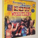 ECW November to Remember (1998) VCD - New & Sealed - Free Shipping Worldwide