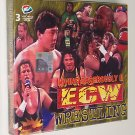 ECW Living Dangerously (1999) VCD - New & Sealed - Free Shipping Worldwide