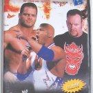 WWE Smackdown (August 29, 2002) Triple Threat Elimination Match Eddie Guerrero Rico John Cena