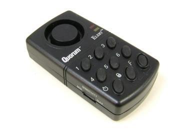 Quorum ELERT Portable Alarm