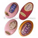 5 Pack Chin Chun Su Facial Acne Blemish Cream Oseur Pearl RED