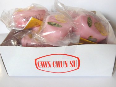 5 Pack Chin Chun Su Facial Acne Blemish Cream Gold FREE SHIPPING