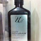 NOVUHAIR Lotion Hair Loss/Prevention Growth Stimulators w/ Blood Circulation Enhancers Herbs