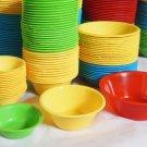 Puto Pichi-Pichi Rice Cake Kutsinta Plastic Molds Steaming Cups S M L Sizes NEW