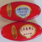 4 Pods Chin Chun Su Oseur Pearl Cream Facial Acne Blemish and Whitening Dry Oily