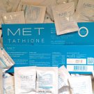 Metathione MET Tathione Soft Gel Glutathione Capsules with Algatrium Even Tones