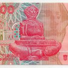 Croatia 50,000 (50000) Dinara 1993, P-26, UNC World Banknote