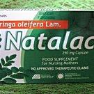 Natalac Lactating Mothers Malunggay Moringa Breast Milk