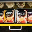 Nescafe 3 IN 1 Original, Brown Creamy, Chocolate, Latte or Cappuccino 50 Sachets