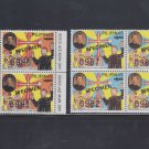 Philippines Stamps; #1910-11; 1988 St. Bosco Issue (2); Blks/4; SPECIMEN Ovpt
