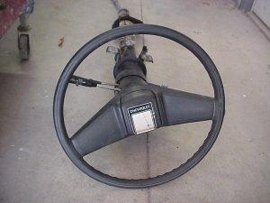 1973 - 1987 Chevrolet Pickup / Suburban / Blazer Steering Column