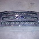 05-07 Ford F-350 Super Duty Pickup grille assembly