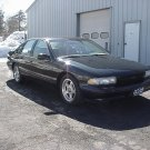 1995 Chevy Impala SS