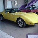 1978 Chevrolet Corvette L-82