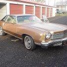 1975 Chevy Monte Carlo Landau