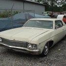 1970 Chevy Impala 2 door 56k Original Miles