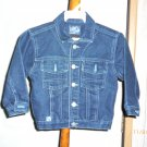 ROBERT STOCK JEAN JACKET