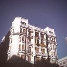 Gran Vía #04. Madrid - iPhone photography