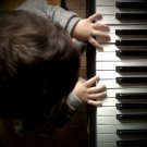 Little Pianist - iPhone photography