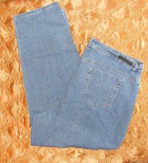Vintage Gloria Vanderbilt Jeans Embrodered Swan 24  L30