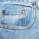 Jou Jou Jeans High Waist 28 / 30  Vintage Size 9/10