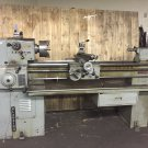 CLAUSING TOOLROOM LATHE 14 X 48""