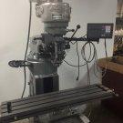 Recondition Bridgeport Billing Machine