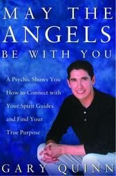 May The Angels Be With You by Gary Quinn (2001)