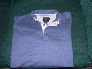 Ralph Lauren Chaps Men's Shirt Medium Polo