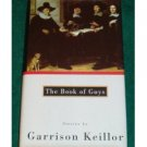 The Book of Guys: Stories  by Keillor, Garrison
