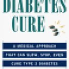 The Diabetes Cure by Vern Cherewatenko, M.D.