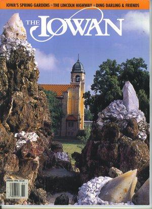 1996 Spring Issue Iowan Magazine